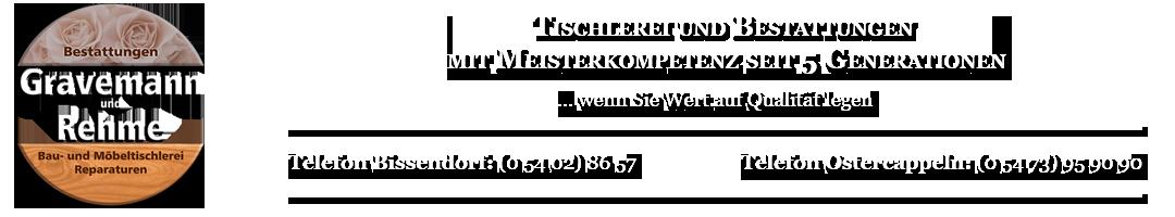 Gravemann & Rehme Logo